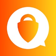 Safechat logo